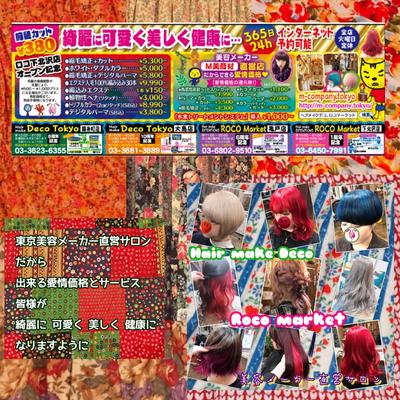 江東区にある ロコマーケット亀戸サロンの看板猫 モチ猫みーちゃんですの記事に添付されている画像