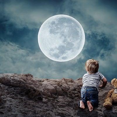 乙女座満月 きっちりと下準備をして春を迎えるの記事に添付されている画像