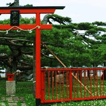 滋賀 御朱印集めの旅 コース NO.102の記事に添付されている画像
