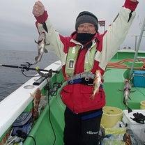 2月19日釣果写真の記事に添付されている画像