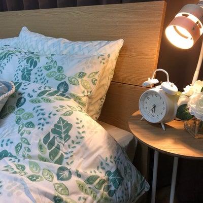 枕元に間接照明をの記事に添付されている画像