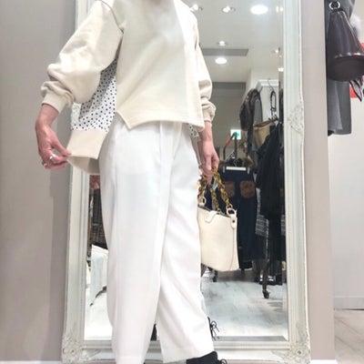 春先取りコーディネート♡の記事に添付されている画像