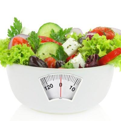 痩せる2択!ダイエット中の食べ物選びの記事に添付されている画像