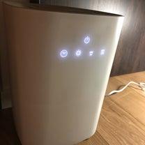 東京インテリアにて加湿器購入の記事に添付されている画像