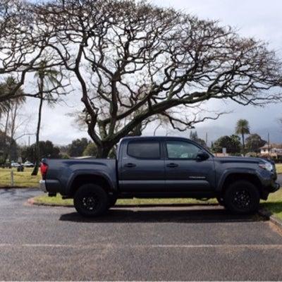 ハワイ 最新人気 車種‼︎ 4wd サーフィン  toyotaの記事に添付されている画像