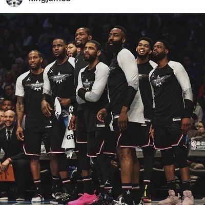 NBA:レブロン・ジェームスが将来のチームに加えるプレイヤーは誰?/ESPNよりの記事に添付されている画像