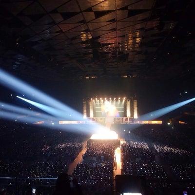 ファンミ@東京 最終日の爆笑珍事件の記事に添付されている画像