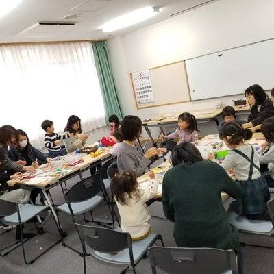 開催報告~2/12ミンティキッズさま&2/16@キッチン八木山&2/19ママンマの記事に添付されている画像