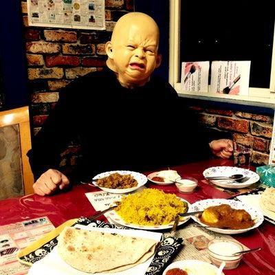 パクカレーレストラン■昨日の晩メシ■ゴビゴーシュやてな■Pak Curry Reの記事に添付されている画像