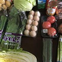 2月3週目の食費、ポン活、checkでポチしたものの記事に添付されている画像