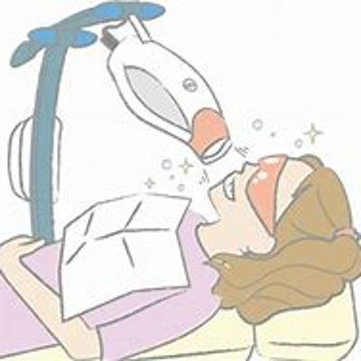 大人女子、ホワイトニングに挑戦!の記事に添付されている画像