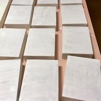 ボタニカルクイリングフェアin名古屋に向けて準備中の記事に添付されている画像