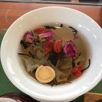 中国茶でお茶会とリーディングセッション♪の記事に添付されている画像