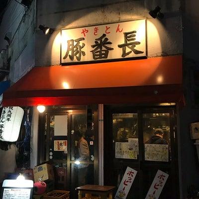 Kamata Drinking Tripの記事に添付されている画像