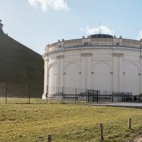 ナポレオンが戦った地!ベルギーのブリュッセルから行くワーテルロー古戦場跡とライオの記事に添付されている画像