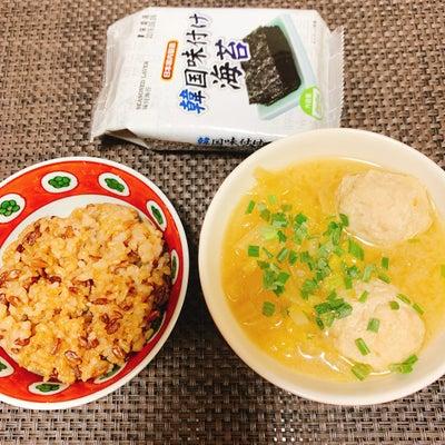 糖質オフごはん☆48.1kg プロテインアーモンドチョコ☆の記事に添付されている画像