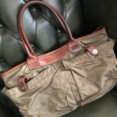 フェリージのバッグ☆軽いこと( ^ω^ )の記事に添付されている画像