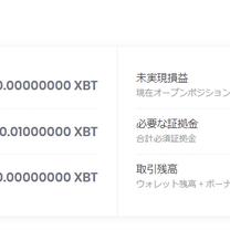 仮想通貨取引所Overbitで4,000円相当のビットコインが貰えたよ!の記事に添付されている画像