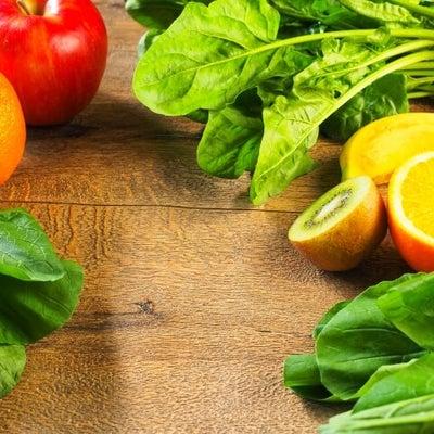 ビタミン・ミネラル足りてますか?の記事に添付されている画像