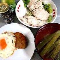 翼城鶏ハム祭りの記事に添付されている画像