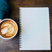 【 3月4月受付中】自愛力ノート実践講座、本当の私に出会えるノート術♡の記事に添付されている画像
