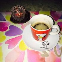 きな粉、アーモンド、黒胡麻のコーヒー割〜❤︎の記事に添付されている画像