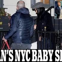 英国王室メーガン妃 NY訪問&ベビーシャワー アメリカお忍び妊娠7か月2019年の記事に添付されている画像