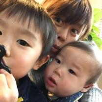 三兄弟(^^)(^.^)(^^)最終日の記事に添付されている画像
