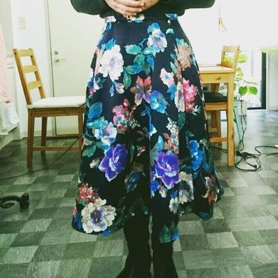 自分サイズのお洋服のしあわせの記事に添付されている画像