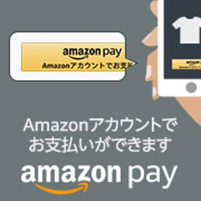 「Amazon Pay」決済スタート!の記事に添付されている画像