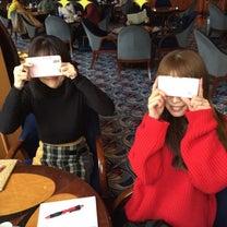 名古屋にてpandaさんと対面セッションでした!!の記事に添付されている画像