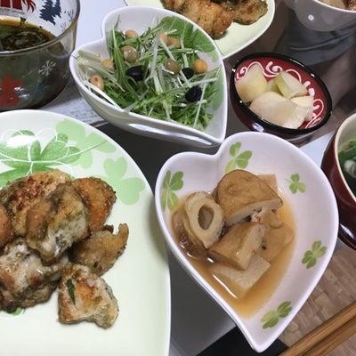 男子ごはんレシピ!胸肉の香り揚げの記事に添付されている画像