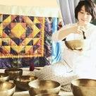 2月27日(水)茨城県結城市の「+カフェうぐいす」でシンギングボウルの癒し倍音浴♪の記事より