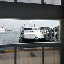 釜山旅行はビートルで快適 その②ビートル乗船の記事に添付されている画像