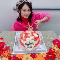 『19歳になりました!』森戸知沙希の記事に添付されている画像