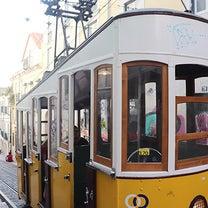 ポルトガルのケーブルカーの記事に添付されている画像