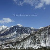 雪景色を見に行った…のに。。。の記事に添付されている画像
