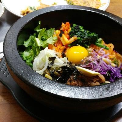 ソウルで食べたもの♪の記事に添付されている画像