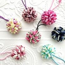 """2/24出店者ご紹介⑬ """"Happy ribbon""""表情の変わるリボンの記事に添付されている画像"""