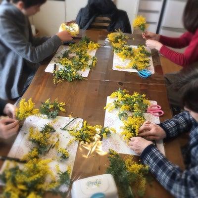 花を楽しむ…の記事に添付されている画像