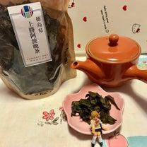 上勝阿波晩茶の記事に添付されている画像
