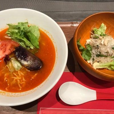 ラーメンダイエットVol.2277 HOTEL NEXUS DOOR TOKYOの記事に添付されている画像