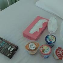 入院開始 ~厳しい現実仕立て~の記事に添付されている画像
