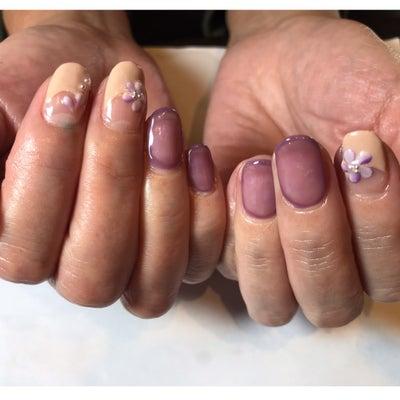 ジェルネイルのもちがいい爪とは‥ 所沢ネイルサロンの記事に添付されている画像