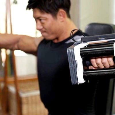筋肉が成長し続けるために気をつけるべき事の記事に添付されている画像
