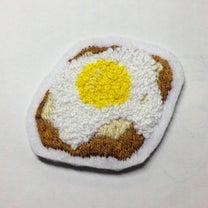 朝ご飯に食べたいブローチの記事に添付されている画像