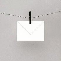 手紙を送るの記事に添付されている画像