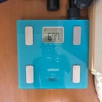 2019/2/19 体重(炭酸水ダイエット101日目)の記事に添付されている画像
