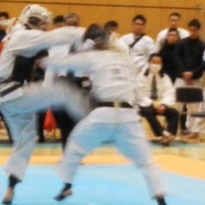 平成30年度 日本拳法全日本体重別選手権大会 中量級の記事に添付されている画像