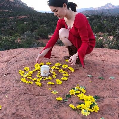 アリゾナ州SEDONAで、プロデュースするハーブティの撮影をしてきました。の記事に添付されている画像